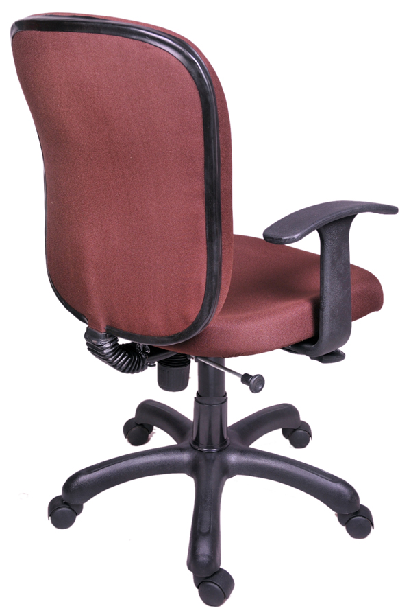 Jack Medium Back Chair Optimum interio